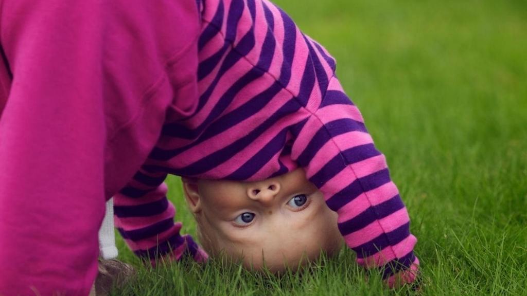 Что должен уметь ребенок в 2 года (девочки и мальчики). Развитие ребенка в 2 года