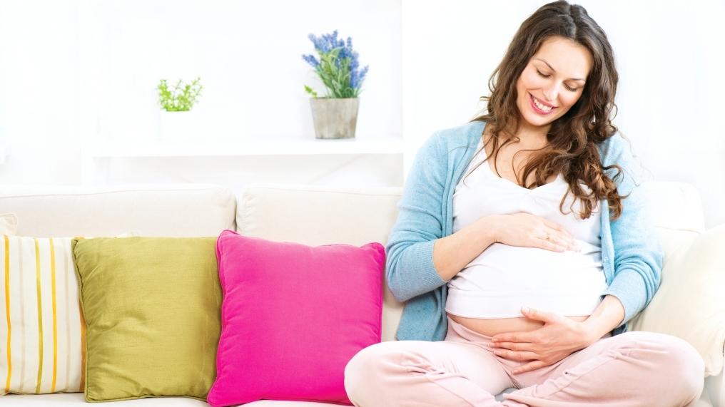 Можно беременной полоскать горло мирамистином