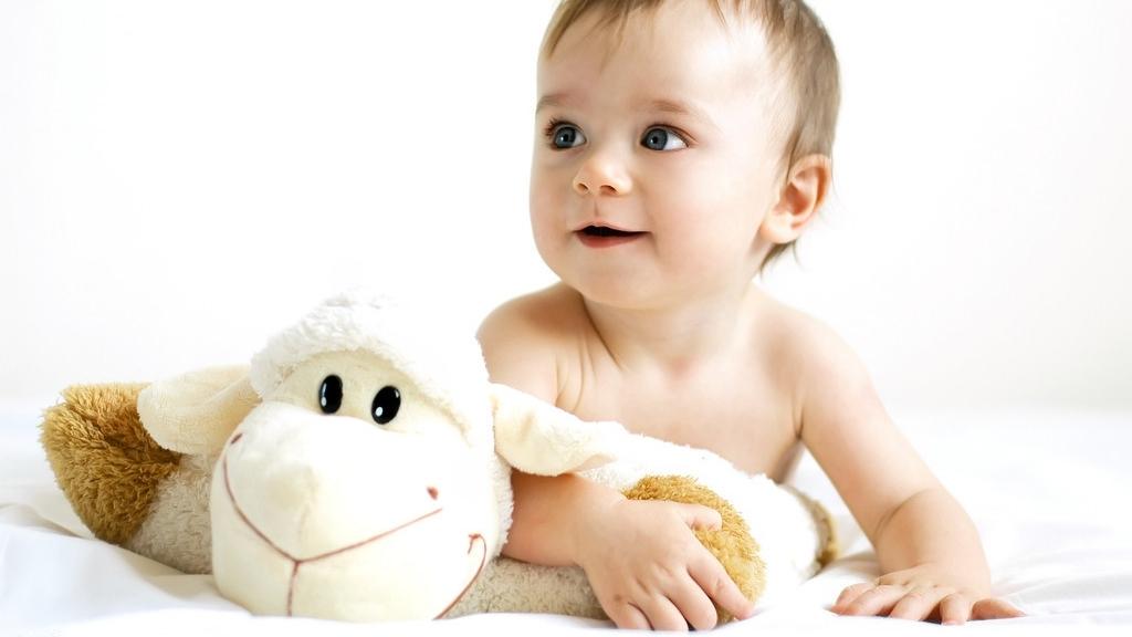 Вес ребенка по месяцам до года