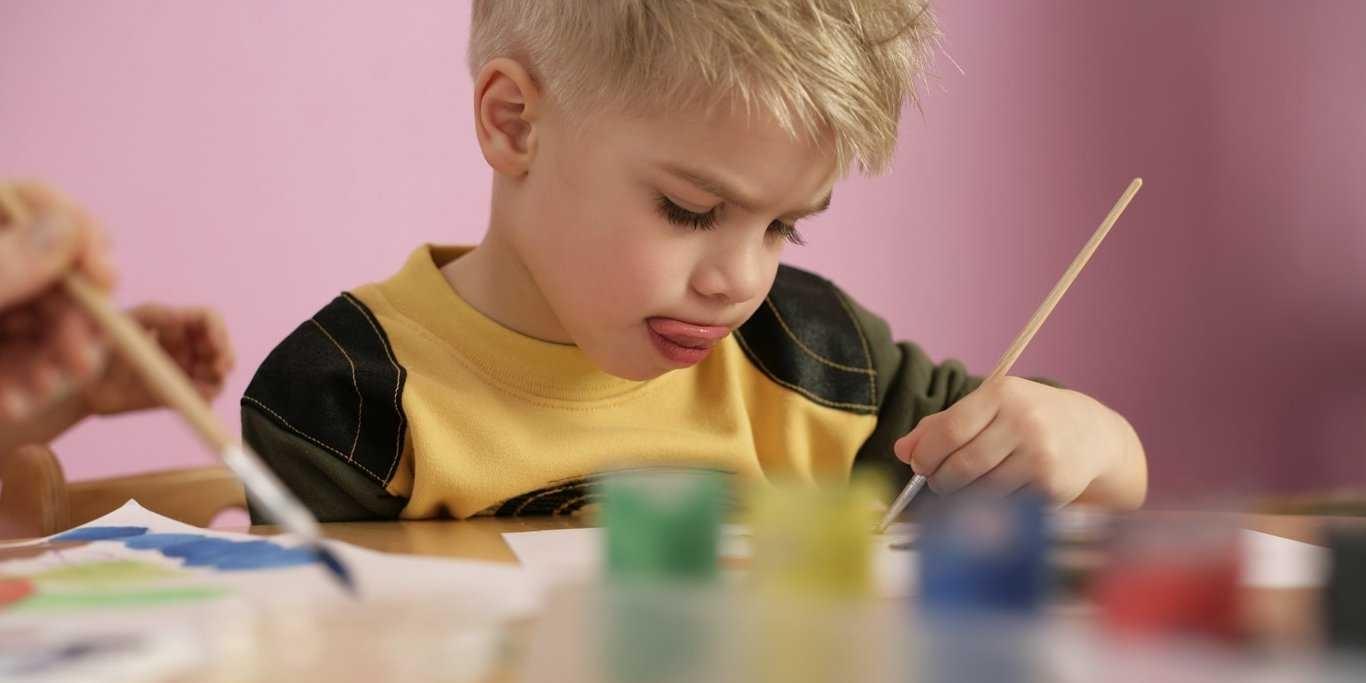 Особенности развития детей от 3 до 4 лет