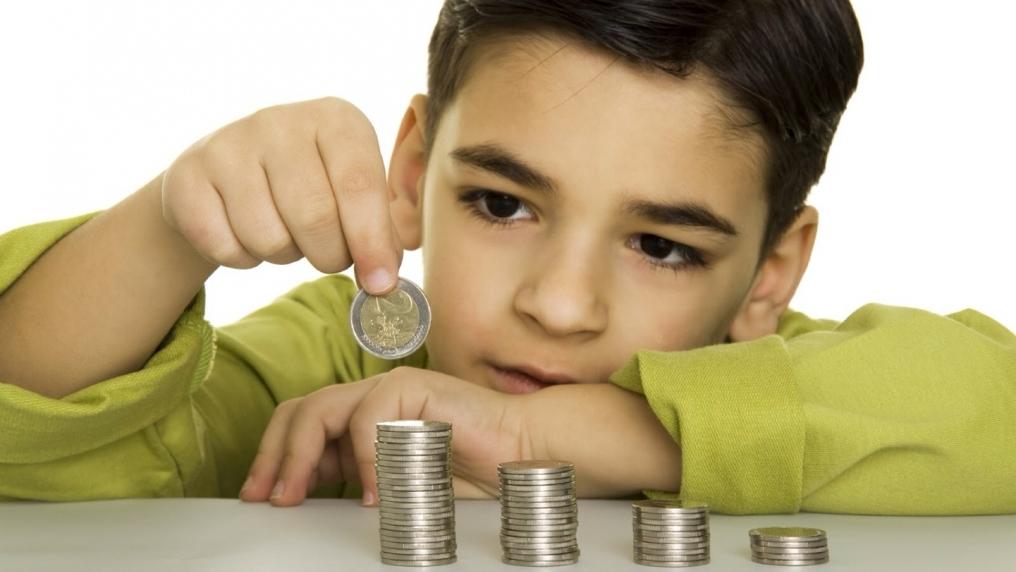 Карманные деньги детям и подросткам: как и сколько, за и против