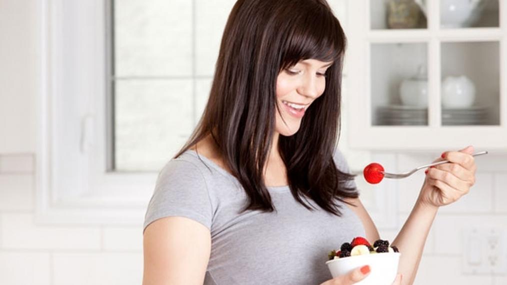 24 неделя беременности: что происходит, развитие плода