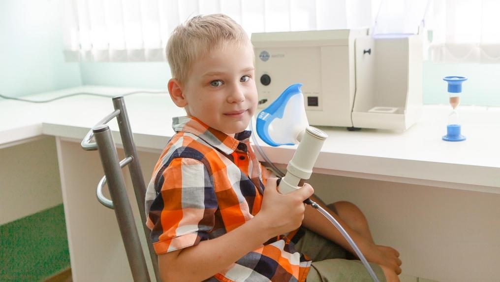 Беродуал для ингаляций детям: инструкция по применению раствора