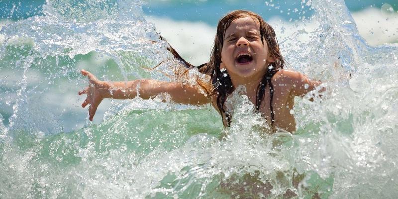 Солнечный ожог что делать если ребенок обгорел на солнце Особенности оказания помощи детям