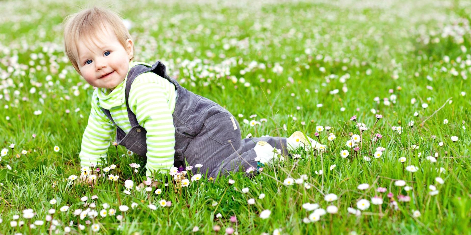 6 ти месячный ребенок развитие