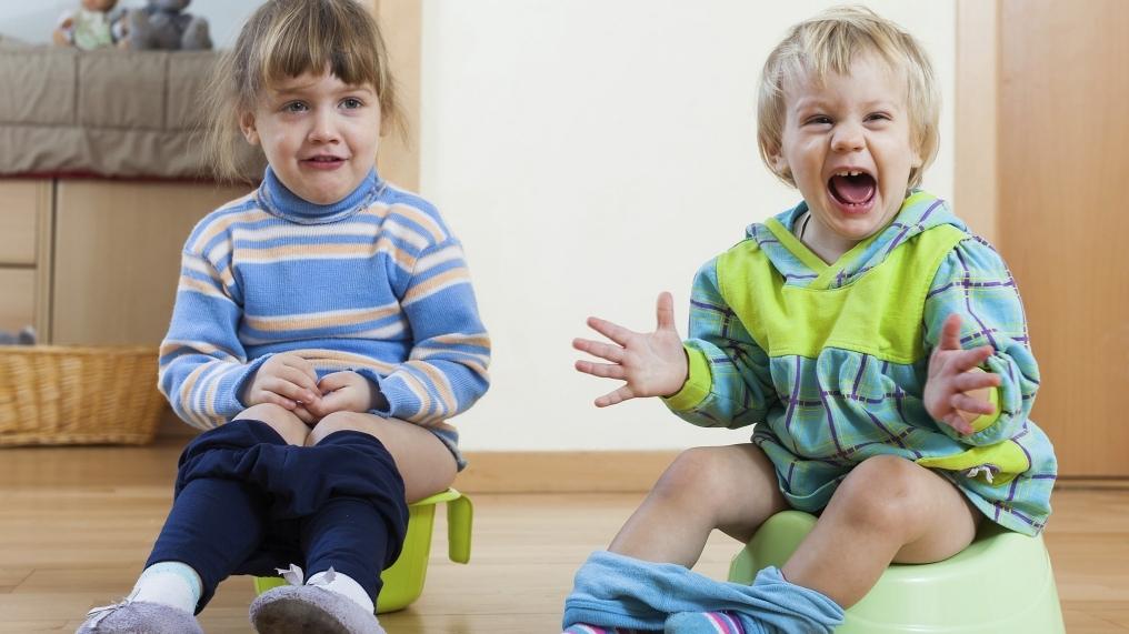 Что делать если ребенок не может сходить в туалет по большому 3 дня