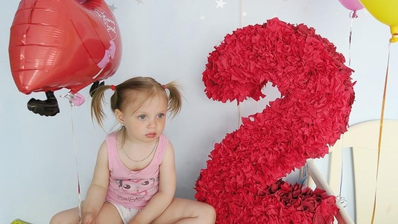 Изображение - Поздравление родителей с днем рождения девочки 2 года maxresdefault