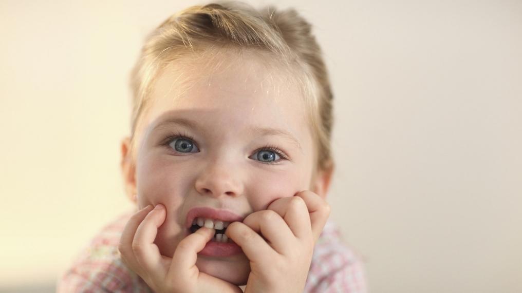 Остриц у детей симптомы
