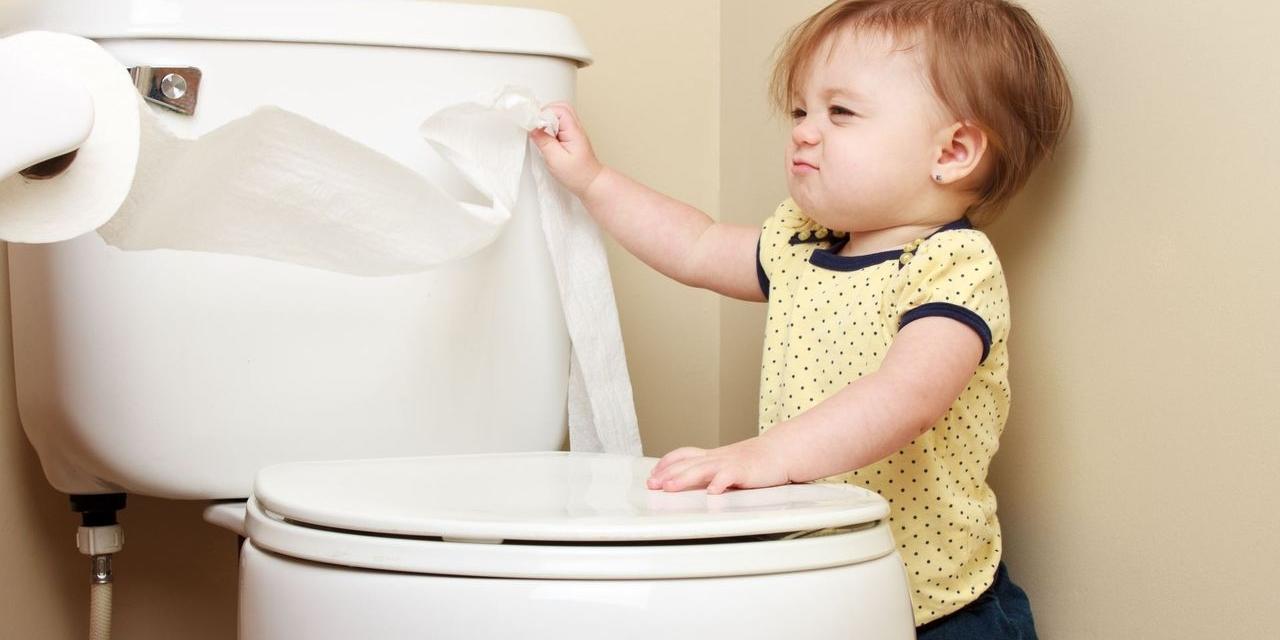 Ребенок боится ходить в туалет по-большому, почему ребенок боится какать в 2