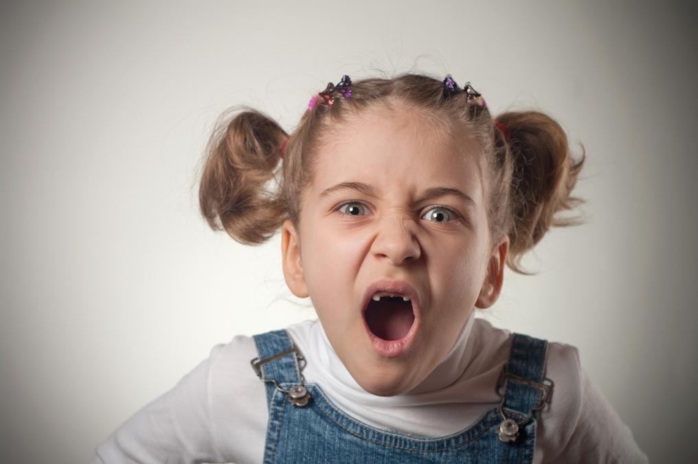 Как отучиться кричать на ребенка? Общие рекомендации и советы
