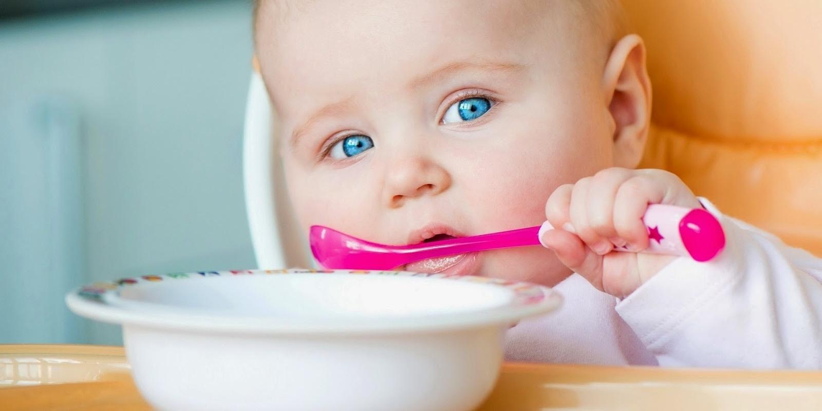 Питание 5 месячного ребенка на искусственном вскармливании
