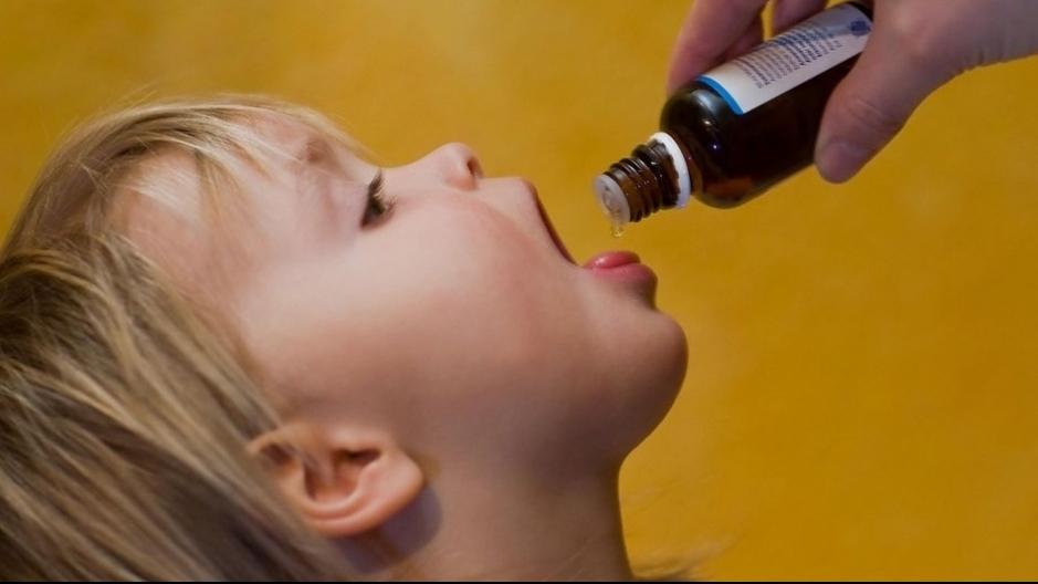 Для чего давать ребенку зиртек при простуде
