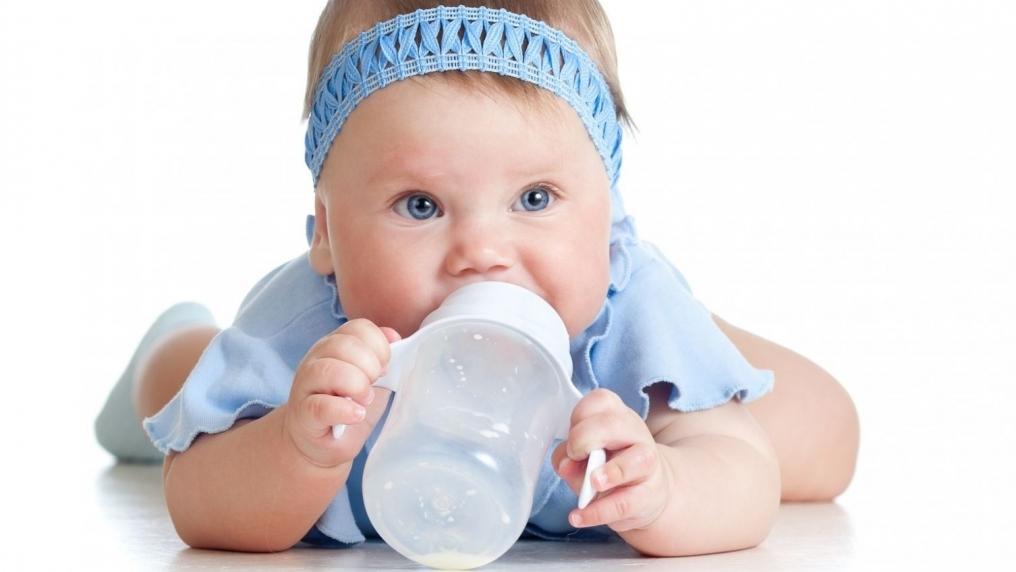 Режим дня для 7 месячного ребенка