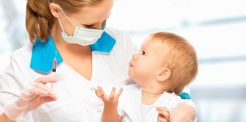 Обязательные прививки для детей