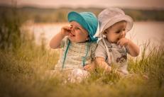 Рост ребенка по возрасту таблица девочки